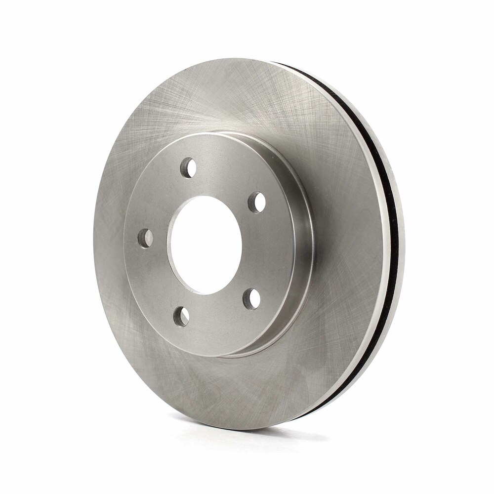 96 Chevy K1500 Suburban See Desc. OE Replacement Rotors w//Metallic Pads F