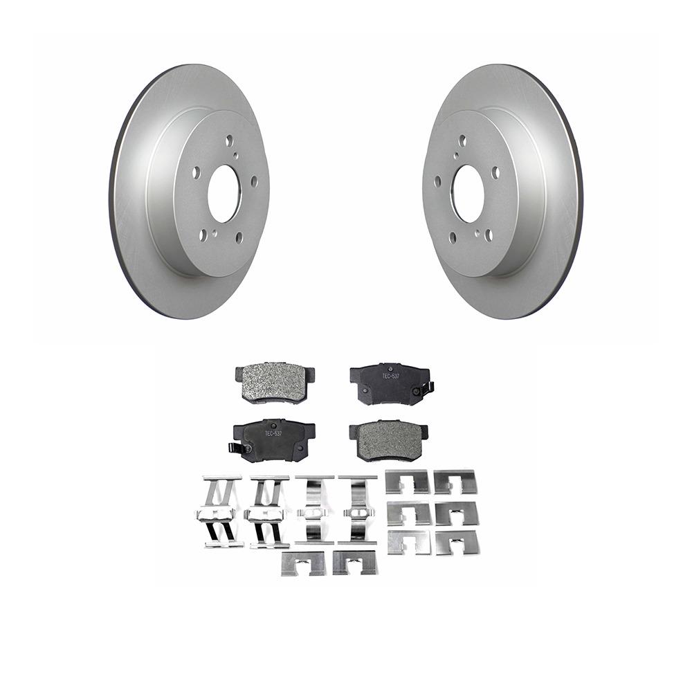 Front Wheel Bearing fits 2012 Suzuki SX4 Crossover