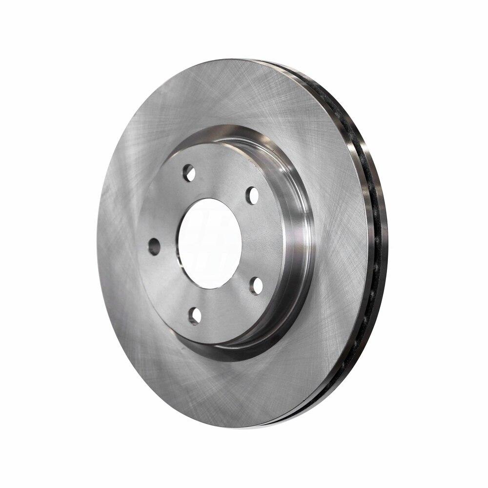 Rotors w//Metallic Pad OE Brakes Fits: 2000-2006 Sentra 1.8 Front